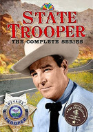 State Trooper: The Complete Series Movie