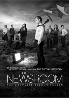 Newsroom, The: The Complete Second Season Movie