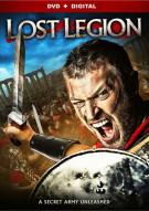 Lost Legion, The (DVD + UltraViolet) Movie