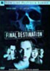 Final Destination Movie