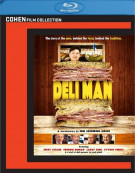 Deli Man Blu-ray