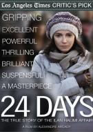 24 Days Movie