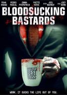 Bloodsucking Bastards Movie