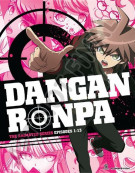 Danganronpa: Complete Series - Limited Edition (Blu-ray + DVD Combo)  Blu-ray