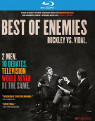 Best Of Enemies: Buckley Vs. Vidal Blu-ray