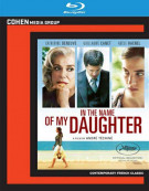 In The Name Of My Daughter Blu-ray