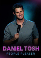 Daniel Tosh: People Pleaser Movie