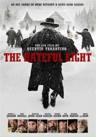 Hateful Eight, The Movie