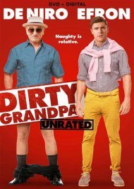 Dirty Grandpa (DVD + UltraViolet) Movie