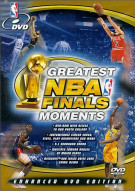Greatest NBA Finals Moments Movie