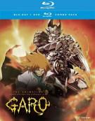 Garo The Animation: Season One, Part Two (Blu-ray + DVD) Blu-ray