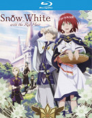 Snow White With the Red Hair: Season One (Blu-ray/DVD Combo)  Blu-ray