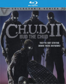 C.H.U.D. II: Bud The Chud Blu-ray