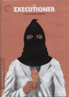 Executioner: Criterion Collection Movie
