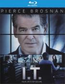 I.T Blu-ray