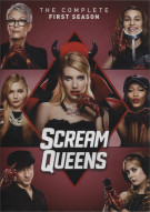 Scream Queens: The Complete First Season Movie