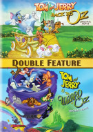 Tom And Jerry: Back To Oz / Wizard Of Oz Movie