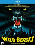 Wild Beasts Blu-ray