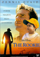 Rookie, The (Fullscreen) Movie