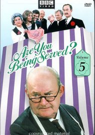 Are You Being Served?: Volume 5 Movie