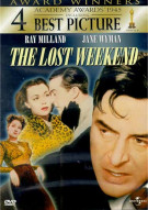 Lost Weekend, The Movie