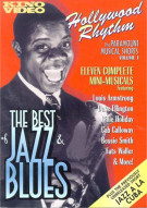 Hollywood Rhythm #1: The Best Of Jazz & Blues Movie