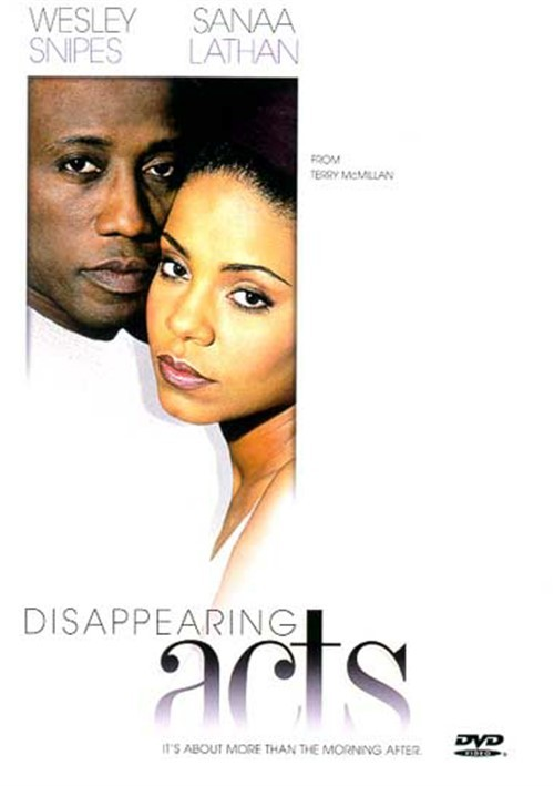 Disappearing Acts Movie