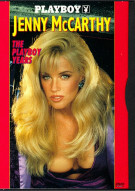 Playboy: Jenny McCarthy - The Playboy Years Movie