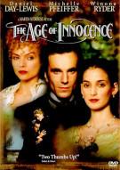 Age Of Innocence, The Movie