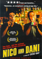 Nico And Dani Movie
