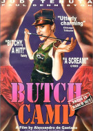 Butch Camp Movie