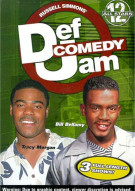 Def Comedy Jam: All Stars 12 Movie