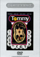 Tommy (Superbit) Movie