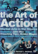 Art Of Action, The Movie