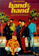 Band Of The Hand Movie