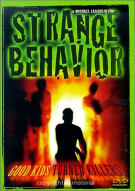 Strange Behavior Movie