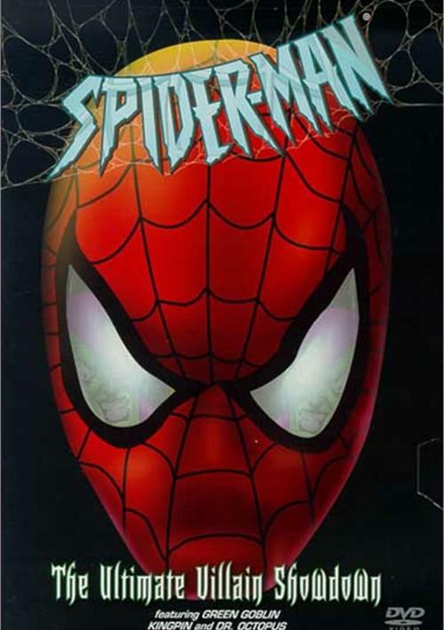 Spider-Man: The Ultimate Villain Showdown Movie