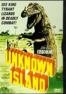 Unknown Island Movie