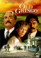 Old Gringo Movie