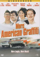 More American Graffiti Movie