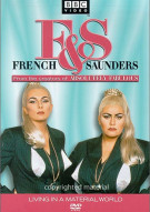 French & Saunders: Living In A Material World Movie