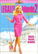 Legally Blonde 2: Red, White & Blonde Movie