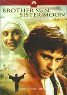 Brother Sun, Sister Moon Movie