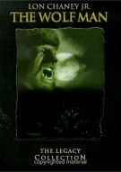 Wolf Man, The: The Legacy Collection Movie