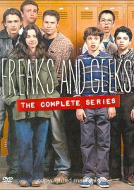 Freaks And Geeks: The Complete Series Movie