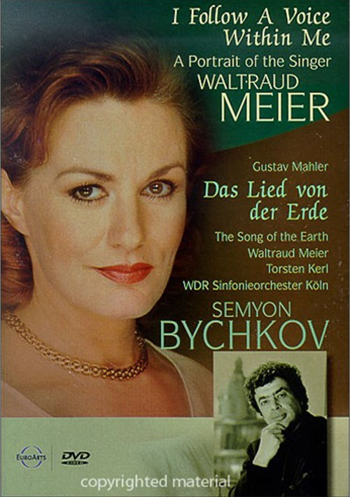 I Follow A Voice Within Me: A Portrait Of The Singer Waltraud Meier Movie