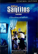 Santitos (Little Saints) / La Ley De Herodes (Herods Law) Movie
