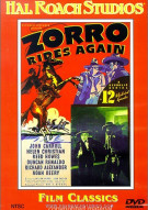 Zorro Rides Again Movie