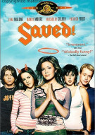 Saved! Movie