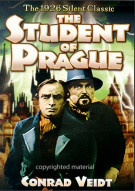 Student Of Prague - Silent Classic (Alpha) Movie